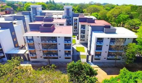Departamento - Villa Universitaria