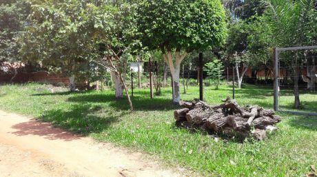 Increible Terreno En El Micro Centro De La Ciudad De Trinidad Itapúa (44)