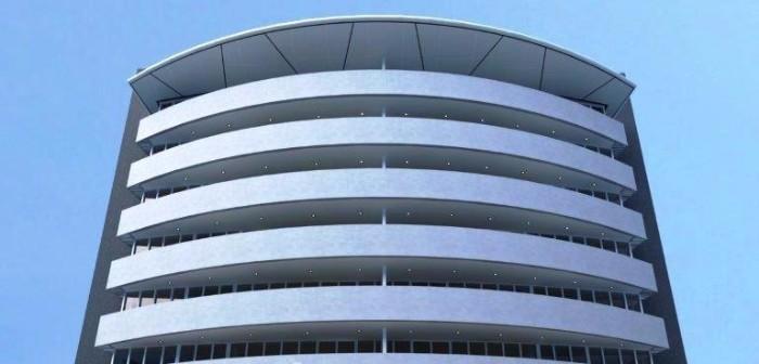 Proyecto destacado: Edificio Itatí