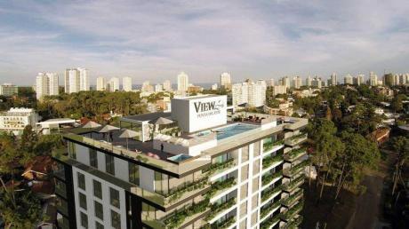 Apartamento Monoambiente O Studio En Torre Premium Con Amplia Financiación. Hasta 100 Cuotas