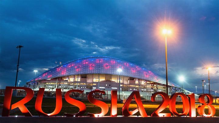 ¿Cómo juegan los 8 finalistas del Mundial en el mercado inmobiliario?