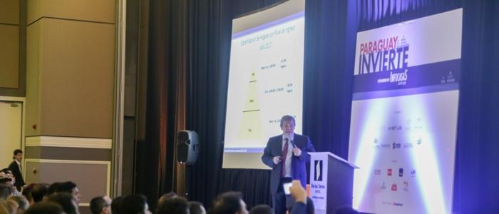 """Cr. Manuel Ferreira: """"La vivienda es el principal problema de la clase media"""""""