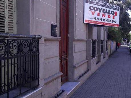 Casa Antigua En Centro De Carmelo