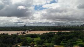Puentes del Urubó: pasado, presente y futuro