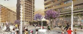 Distrito M: un nuevo concepto en Malvín