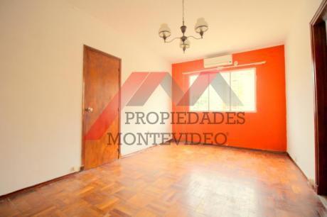 Apartamento En Venta 2 Dormitorios - Malvín - Punta Gorda