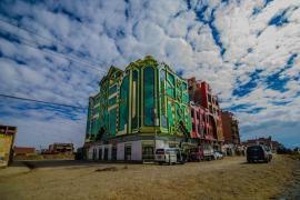 Arquitectura verde: En Bolivia hay cada vez más proyectos eco-friendly