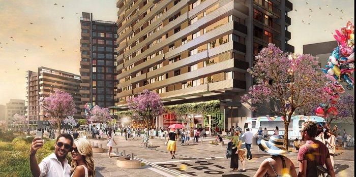 Distrito M Open House: conociendo el proyecto que renovará Montevideo