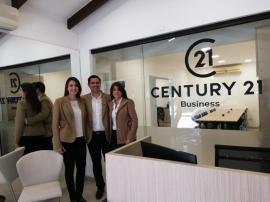 La propuesta de Century 21 Business, una franquicia orientada al público inversor