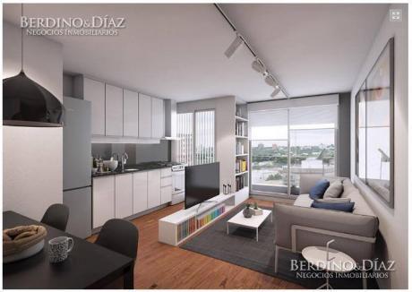 ¡excelente Proyecto! Apartamentos Con Parque Privado En El Centro De La Ciudad