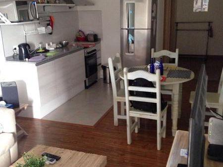 Venta 1 Dormitorio Con Renta. Departamento - Montevideo - Pocitos