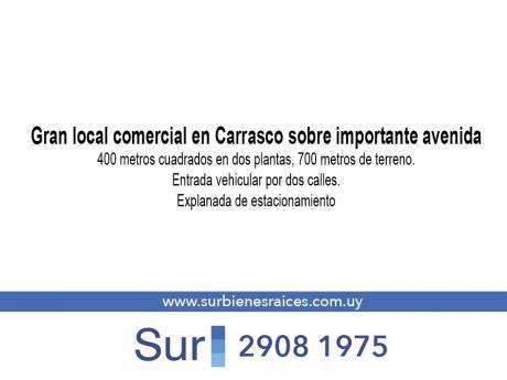 Local - Carrasco