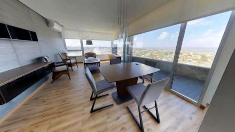 Espectacular Apartamento Totalmente Equipado, Full Amenities En Carrasco