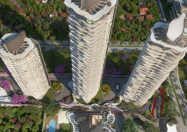 Proyecto destacado: Jade Park