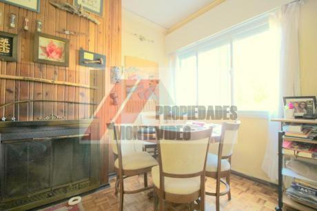 Alquiler Apartamento 3 Dormitorios - Malvin