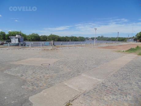 Casa, Frente Al Rio, Zona Puerto