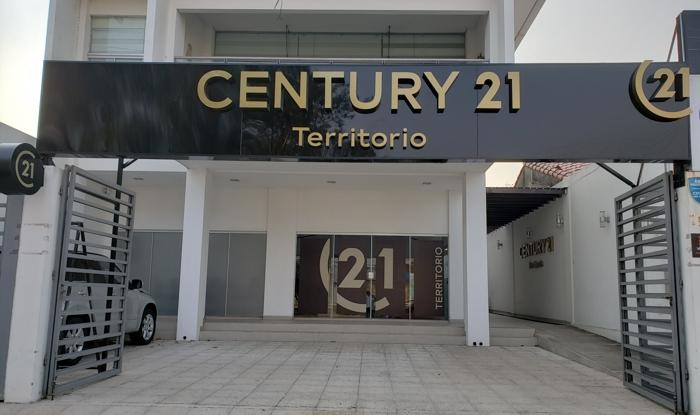 Un nuevo Territorio para Century 21