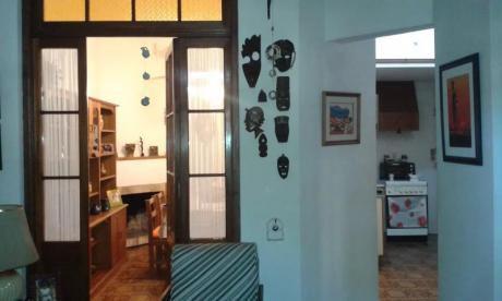 Venta Casa Prado 3 Dormitorios