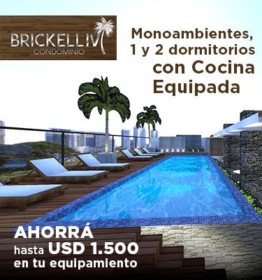 Brickell IV