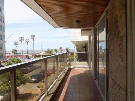 Venta/alquiler Apartamento Villa Biarritz Delrey Propiedades
