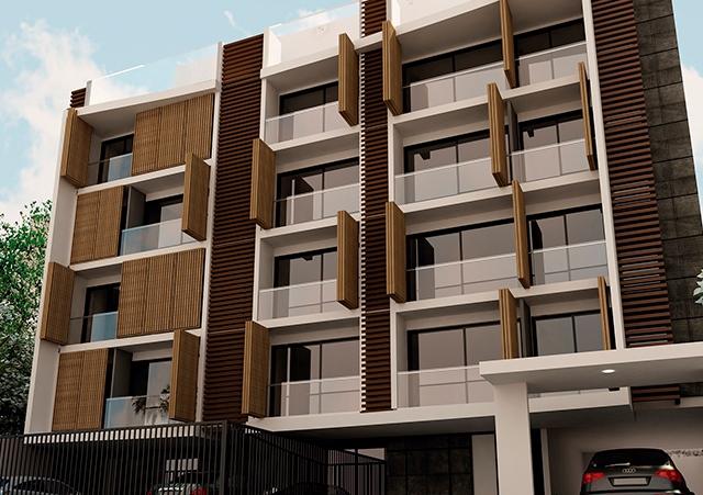 Proyecto destacado: Edificio Bellini