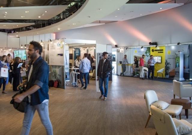 El Salón Inmobiliario del Encuentra PropTech concentra las mejores ofertas para invertir en Paraguay