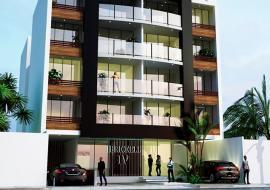 Proyecto destacado: Brickell IV
