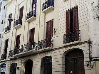 Hotel Con Propiedad O Solo Llaves Del Negocios. 100 Camas Y Funcionando!