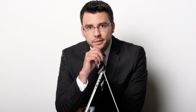 Con Branko Zabala, fundador de Property.com.bo: la agencia inmobiliaria digital que está innovando en la forma de vender propiedades