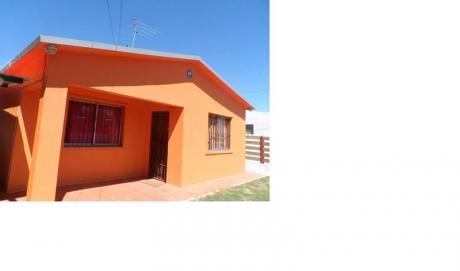 Alquiler Casa El Pinar Norte 2 Dormitorios
