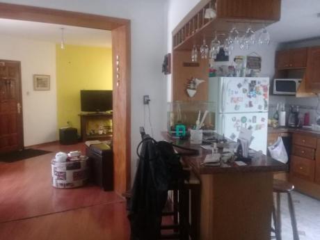 Venta Apartamento Palermo 2 Dormitorios