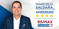 Marcelo Saldaña