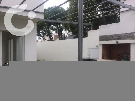 Con Renta, Divina Casa Duplex, Playa, Jardín, Seguridad