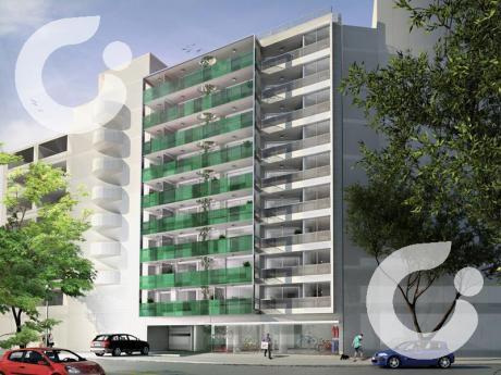 Departamento - Villa Biarritz