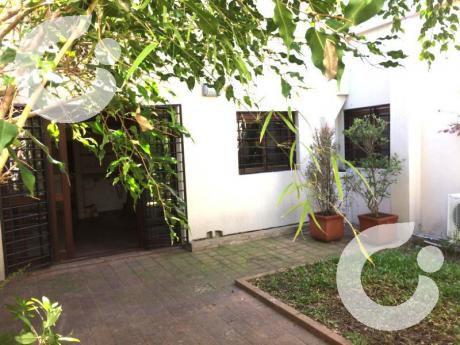 Casa En Venta,  Pocitos, Reciclada!!!