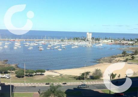 Departamento - Puerto Buceo