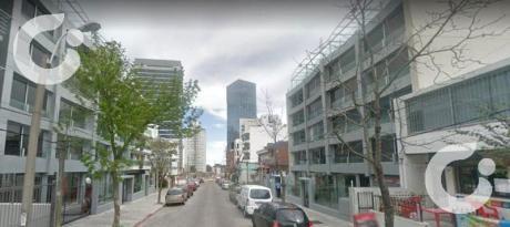 Terreno Apto Para Edificar, Zona Montevideo Shopping