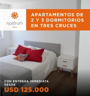 Nostrum Plaza
