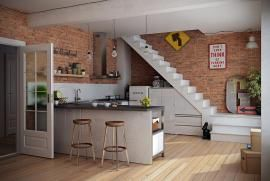 Eligiendo la cocina perfecta