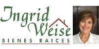 Ingrid Weise