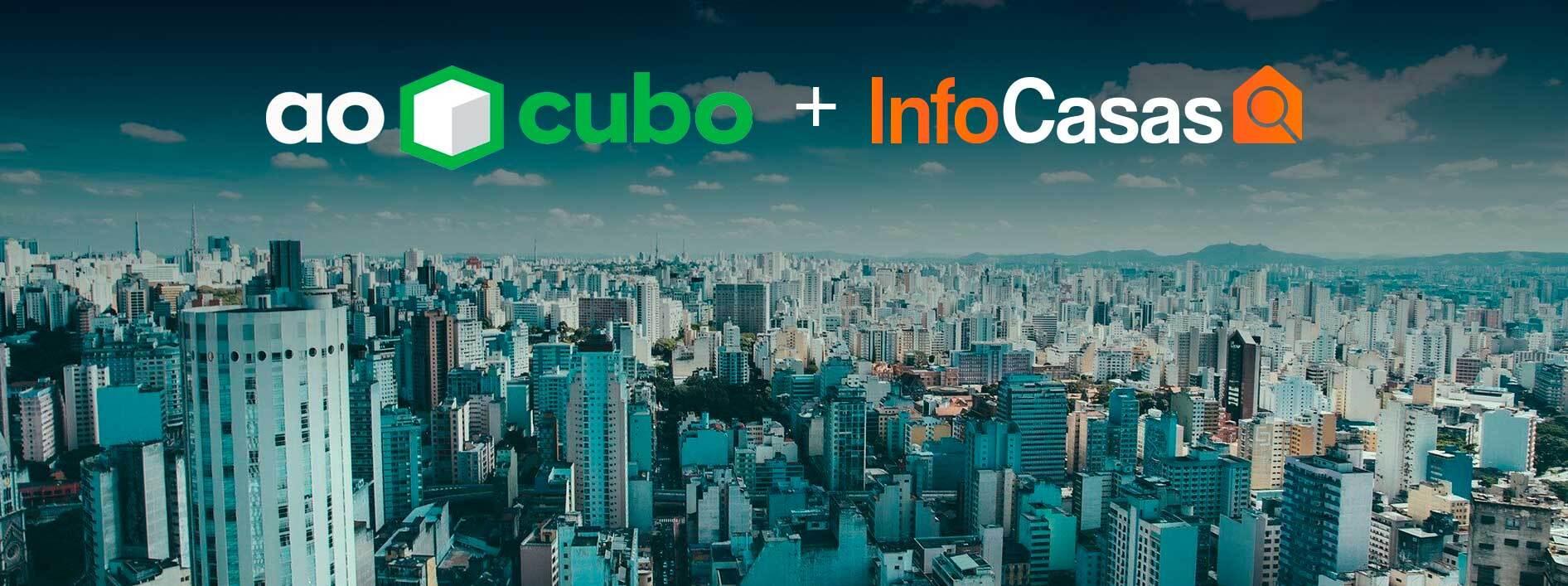 InfoCasas desembarca en Brasil y reafirma su posición como portal inmobiliario líder de la Región