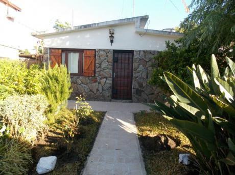 Excelente Casa En Solymar  Telef. 096 672 245 Sin Gastos Comunes